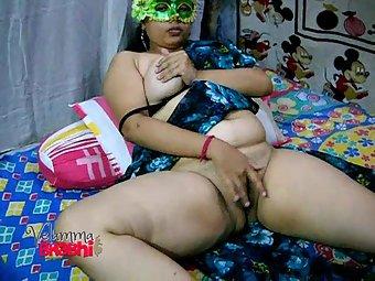 Velamma Bhabhi Masturbation