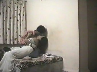 Desi couple sex after birthday party