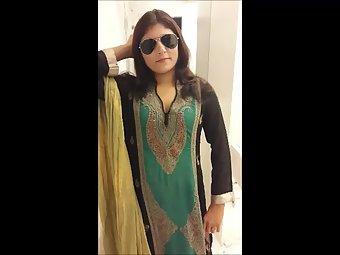 Pakistani Amateur Couple Honeymoon Sex Video