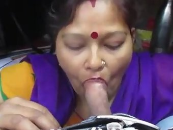 Juicy Bhabhi Nasty Blowjob Sex Desi Style