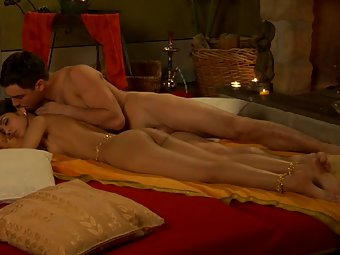 Indian Oral Sex Massage