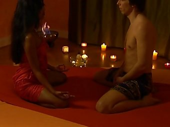 Indian Yoni Massage For Horny Indian Amateurs