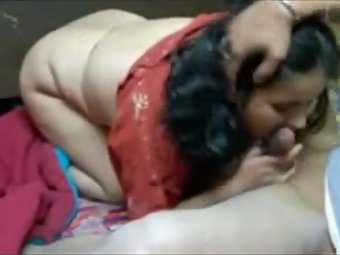 Amateur Indian Bhabhi Naked Blowjob And Hardcore Sex