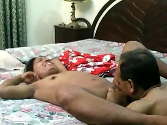 Busty Indian Amateur Housewife Wifey Has Some Hot Role Playing Sex With Her Hubby