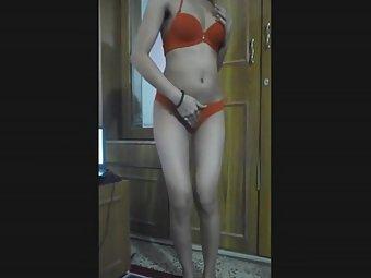 Indian Punjabi GF Preeti XXX Sex MMS