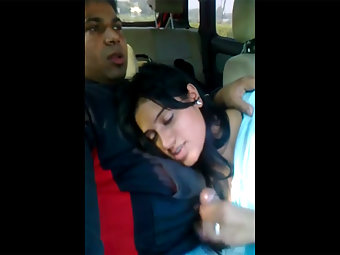 Hot Juicy Girl From Lucknow Blowjob