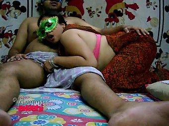 Velamma Bhabhiu Bend Me Over Fuck Me Hard