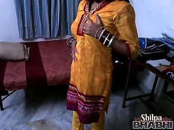 Sexy Shilpa bhabhi juicy Indian bhabhi in shalwar suit