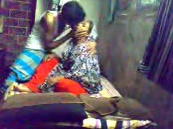 Mumbai amateur couple homemade hardcore sex tape